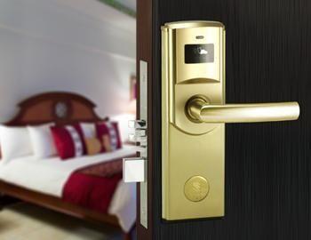 酒店门锁十大品牌介绍